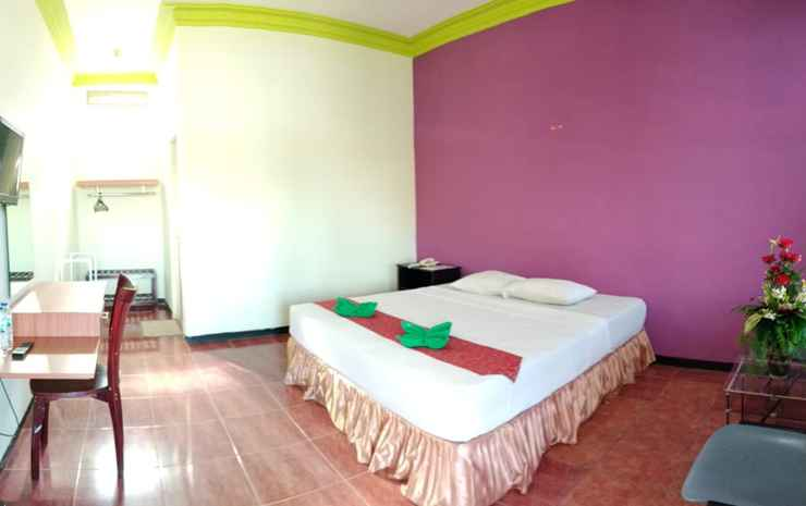 Grand Palm Hotel Malang - Superior Deluxe Room Only