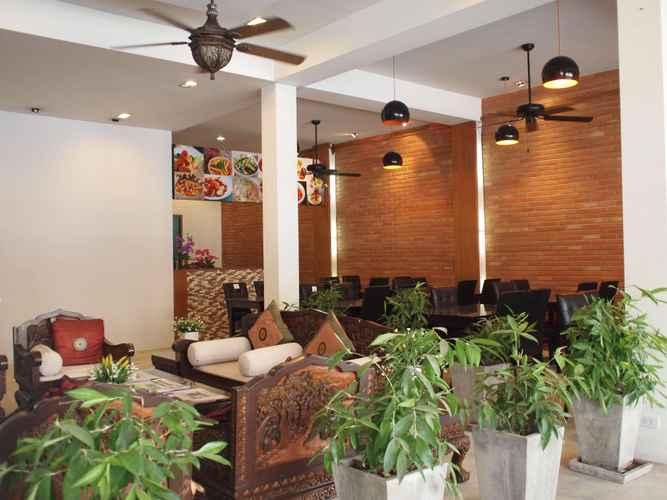 LOBBY Roongruang Hotel
