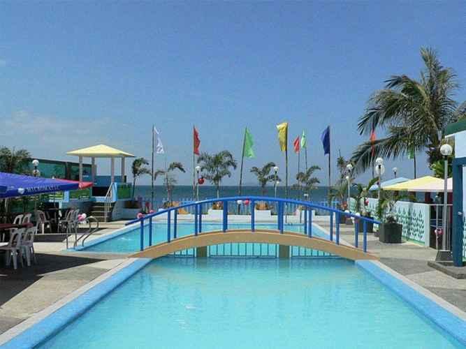 SWIMMING_POOL RJ Bearis Resort