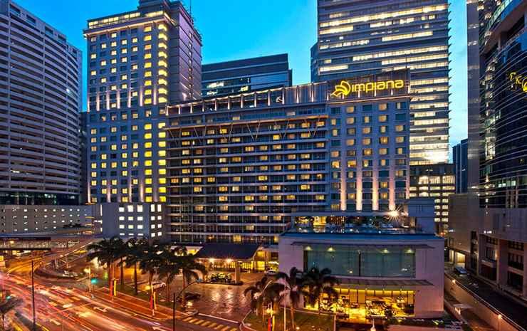 Impiana KLCC Hotel, Kuala Lumpur City Centre Kuala Lumpur -