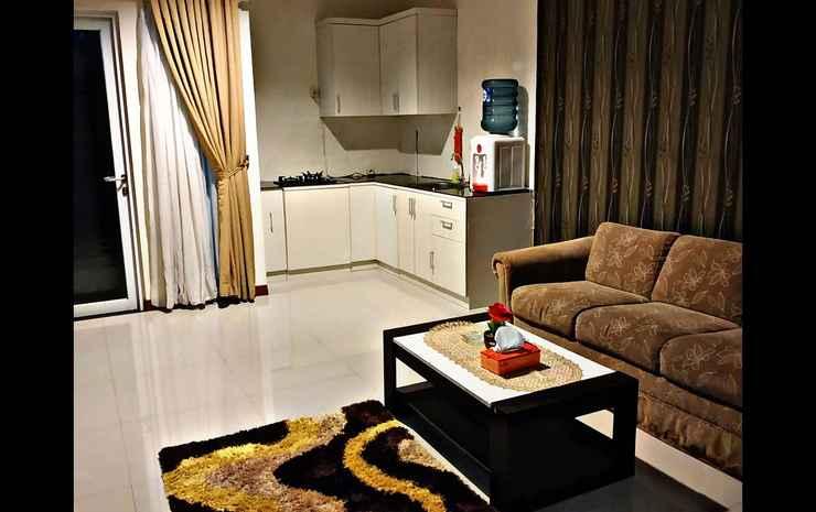 Green Hill Resort 2 Bedroom Garut - Green Hill Resort 2 Bedroom