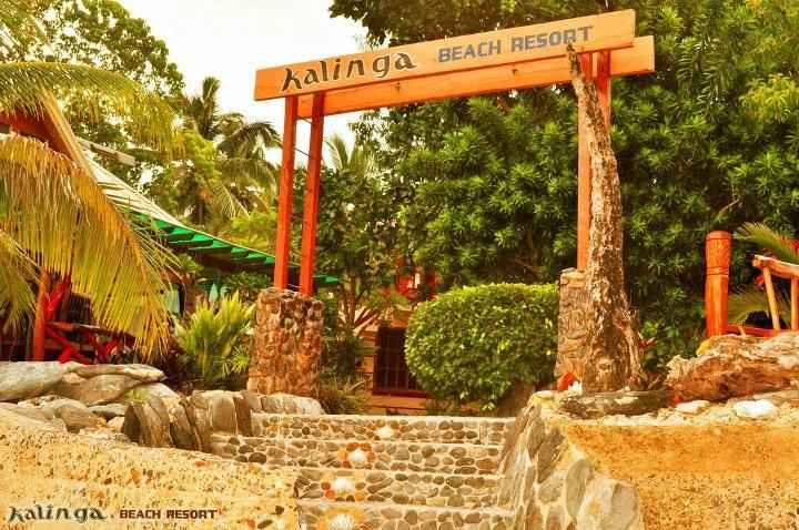 EXTERIOR_BUILDING Kalinga Beach Resort