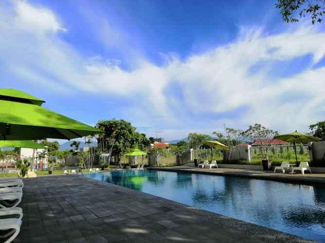 SWIMMING_POOL Impiana Hotel Ipoh