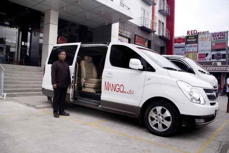 HOTEL_SERVICES Mango Suites - Tuguegarao