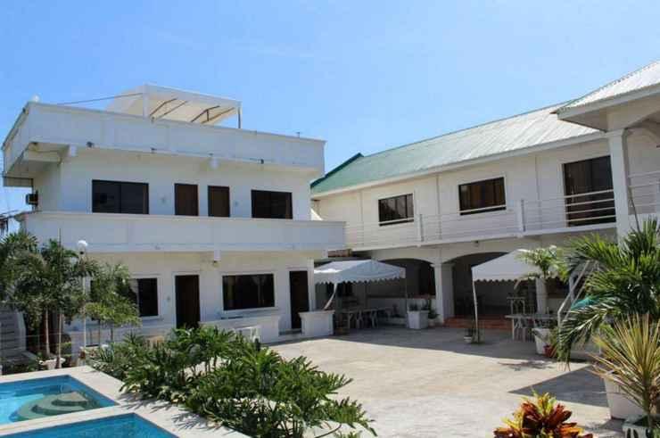 EXTERIOR_BUILDING Dina's Beach Resort