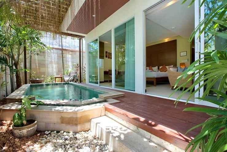 COMMON_SPACE Away Koh Samui Elements Resort & Spa