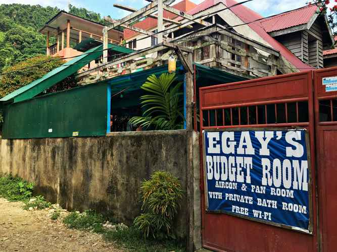 EXTERIOR_BUILDING Egay's Budget Rooms