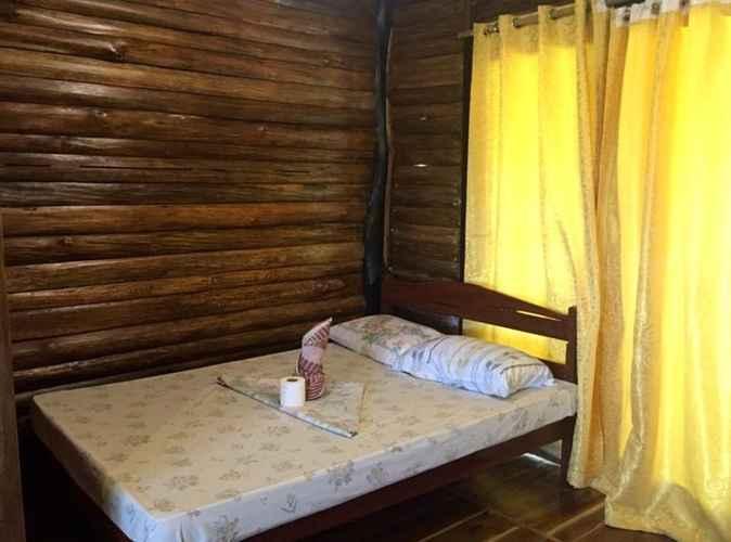 BEDROOM Novie's Tourist Inn