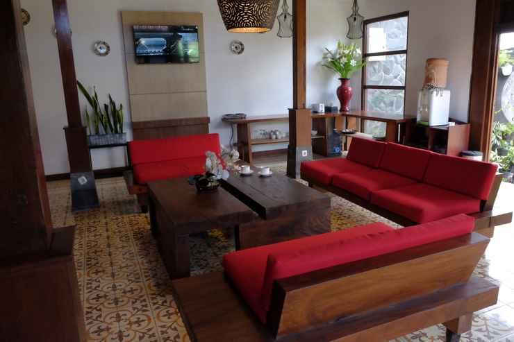 COMMON_SPACE Puri Langenarjan Guest House