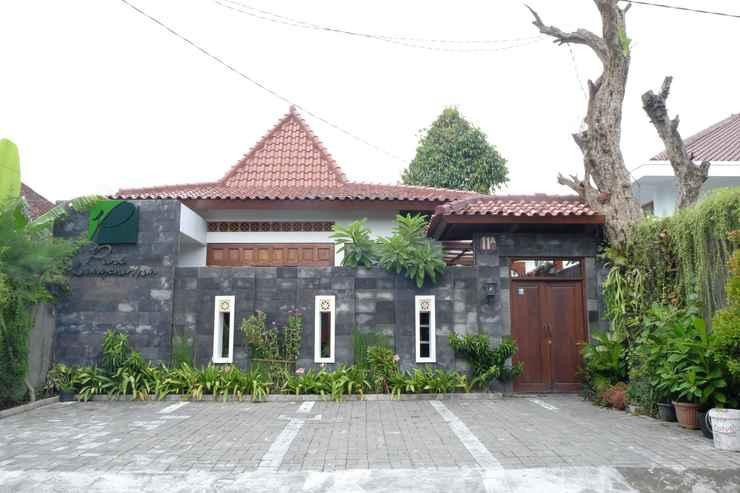 EXTERIOR_BUILDING Puri Langenarjan Guest House