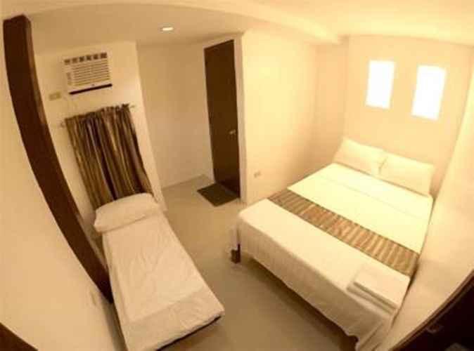 BEDROOM Pawikan Hostel