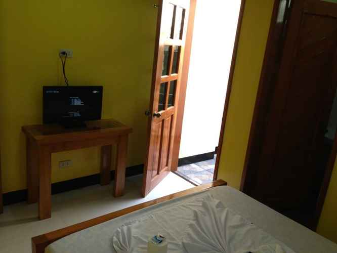 BEDROOM Citrine Tourist Travel Lodge