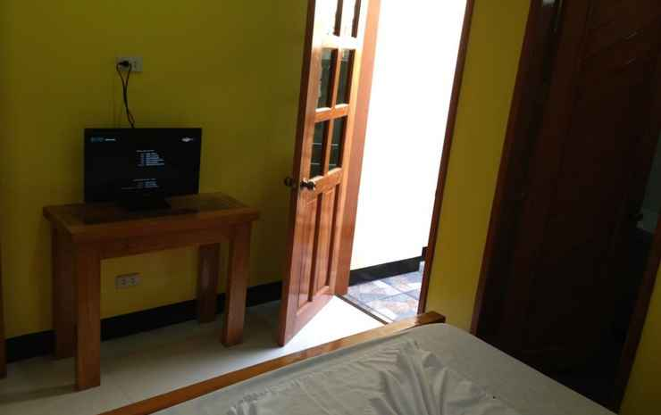 Citrine Tourist Travel Lodge El Nido