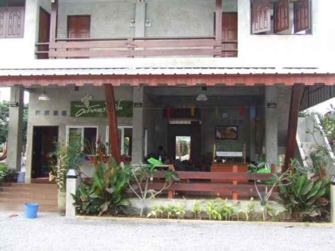 LOBBY Pakgad Resort