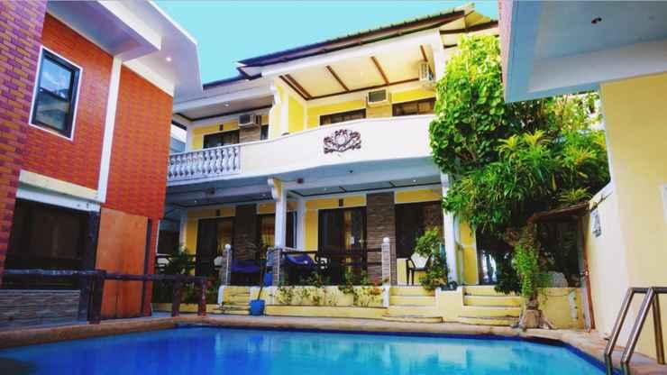 EXTERIOR_BUILDING Sabang Inn Resort