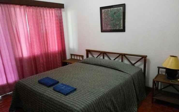 Villa Marina Anyer Serang - Sanghyang Hotel