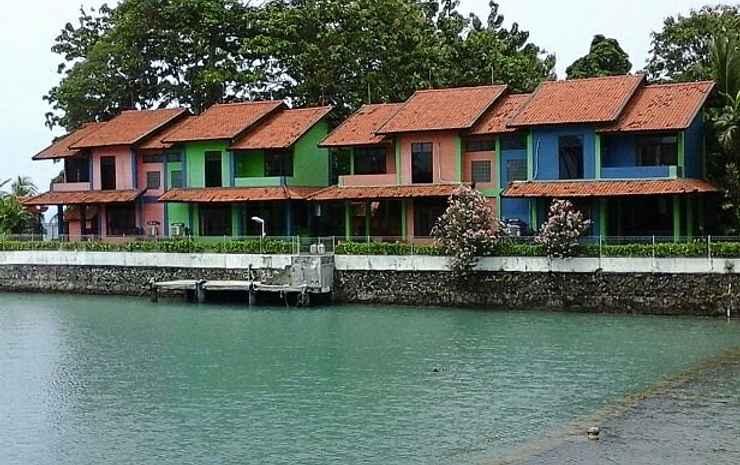 Villa Marina Anyer Serang - Family 3 Bedrooms Cottange