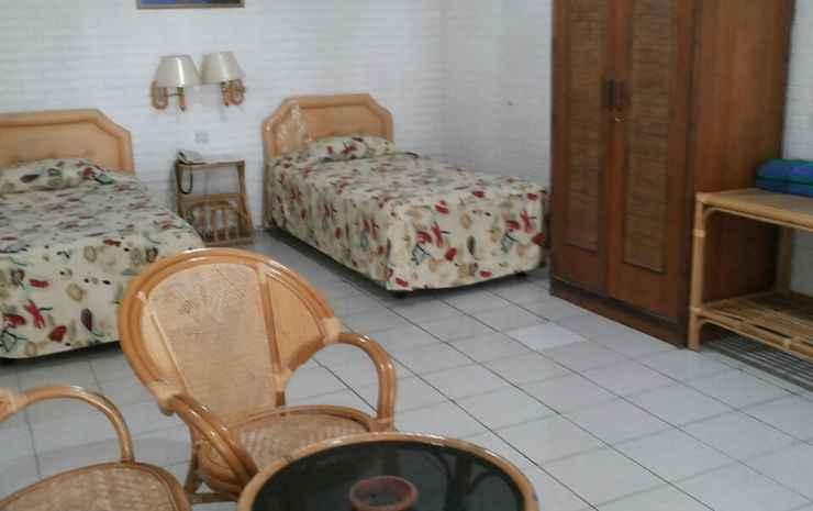 Villa Marina Anyer Serang - Garden View Hotel
