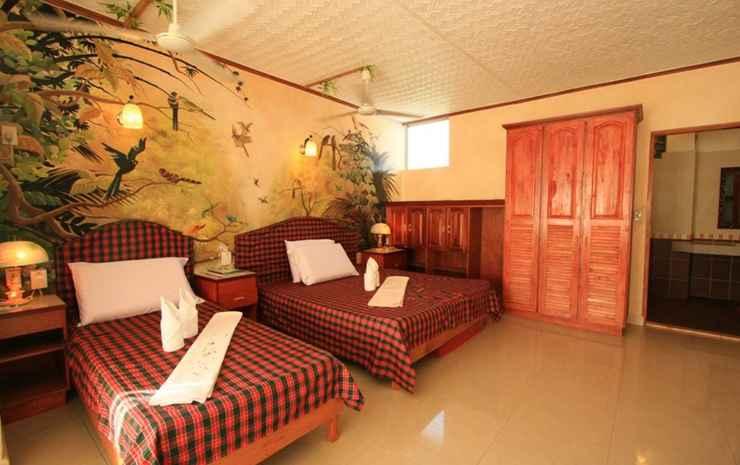 Kokosnuss Garden Resort Coron