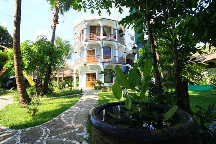 EXTERIOR_BUILDING Kokosnuss Garden Resort