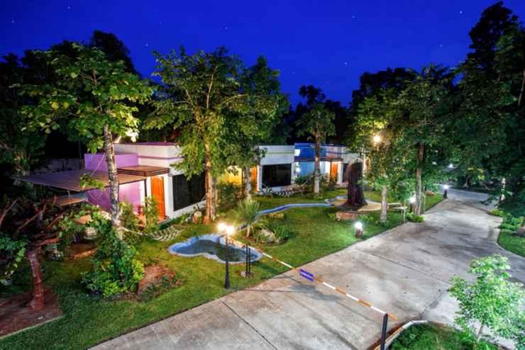 LOBBY GM Green Resort