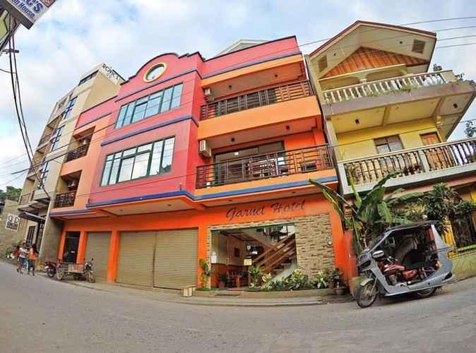 EXTERIOR_BUILDING Garnet Hotel El Nido