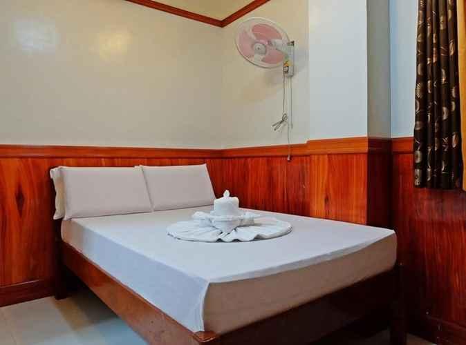 BEDROOM Garnet Hotel El Nido