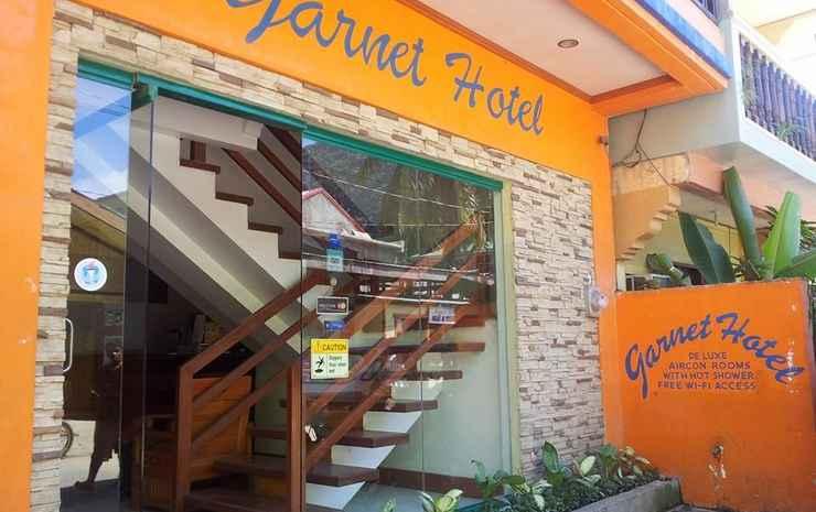 Garnet Hotel El Nido
