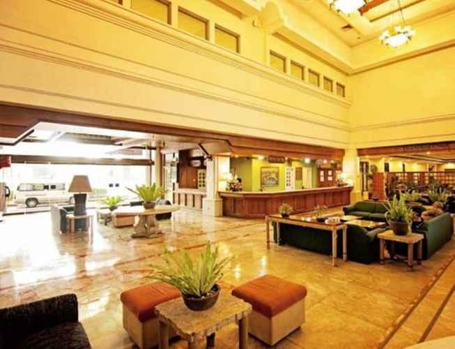 LOBBY Luxur Place