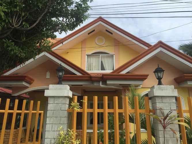 EXTERIOR_BUILDING Castroverde Homestay