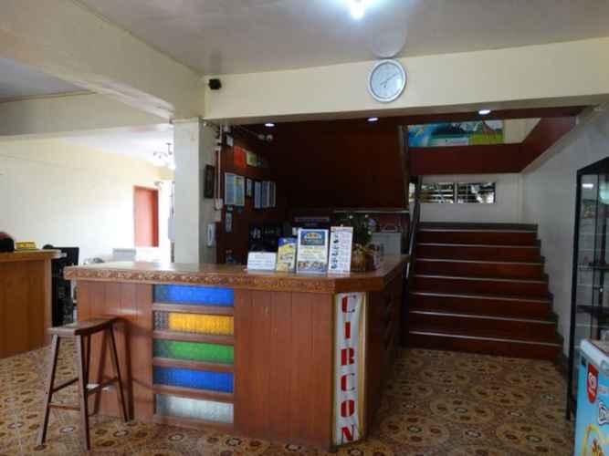 LOBBY Circon Businessman's Inn