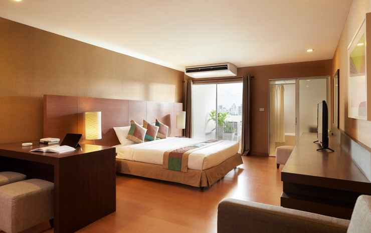 BU Place Hotel Bangkok - GRAND STUDIO