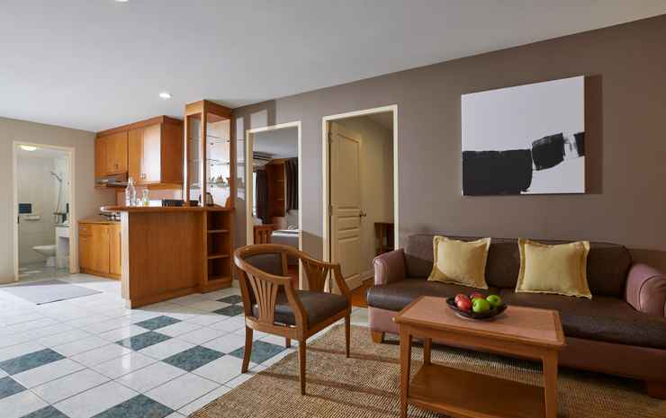 BU Place Hotel Bangkok - FAMILY SUITE