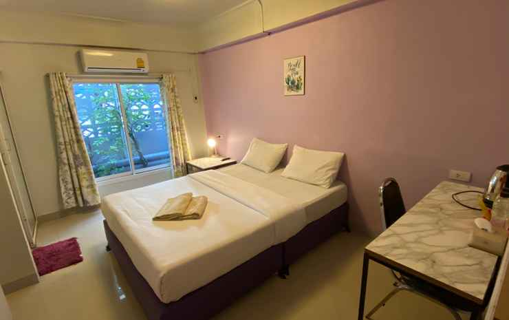 SidaRe bed and breakfast Bangkok - Superior Room Only (Private Bathroom)