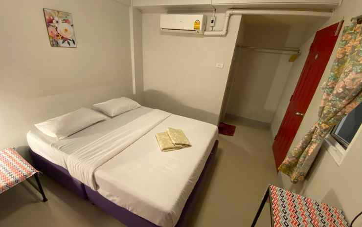 SidaRe bed and breakfast Bangkok - Double Room Only (Private Bathroom)