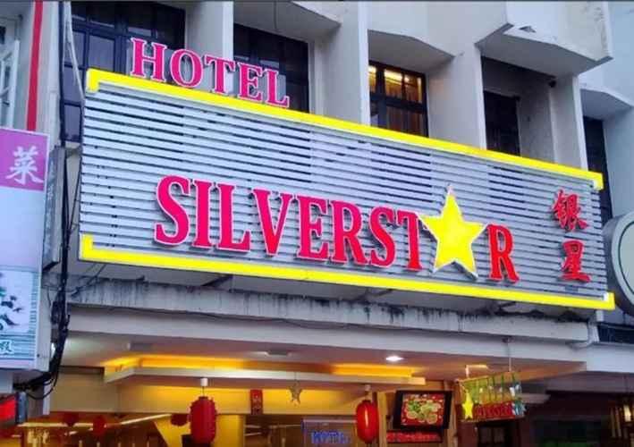 EXTERIOR_BUILDING Silverstar Hotel