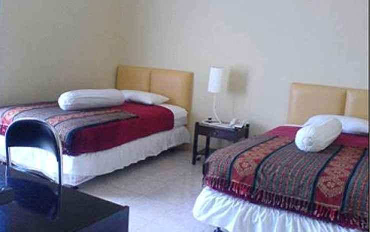 Airlangga Hotel Lombok - Standard AC