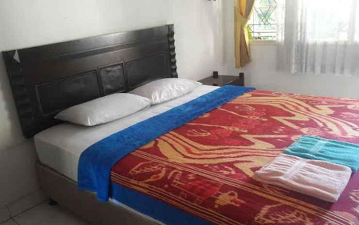 Airlangga Hotel Lombok - Ekonomi
