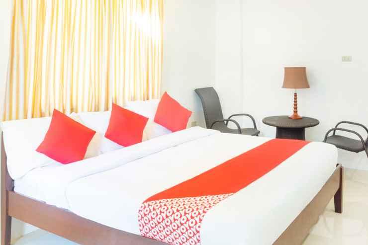 BEDROOM Vilus Place Bed & Breakfast