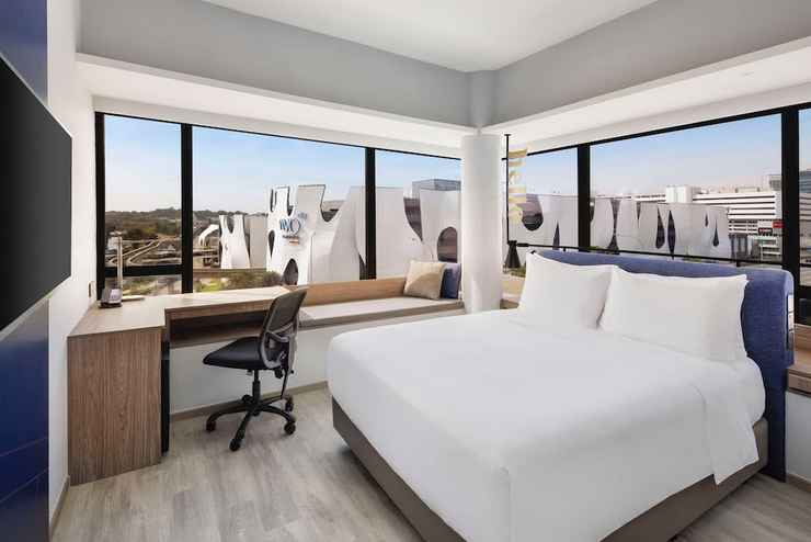 Travelodge Harbourfront Singapore, HarbourFront - The Best Price only in  Traveloka