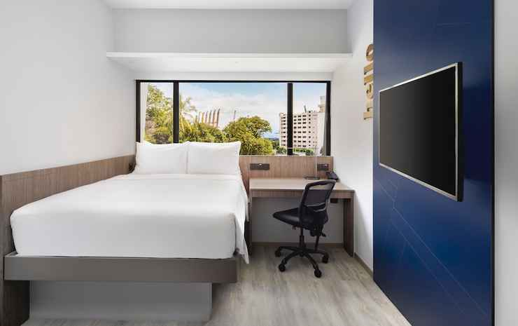Travelodge Harbourfront Singapore Singapore - Deluxe Queen