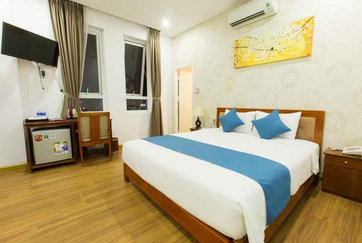 BEDROOM Khách sạn Shara