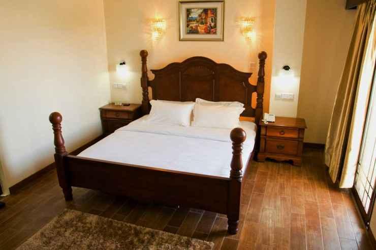 BEDROOM Hotel Essencia