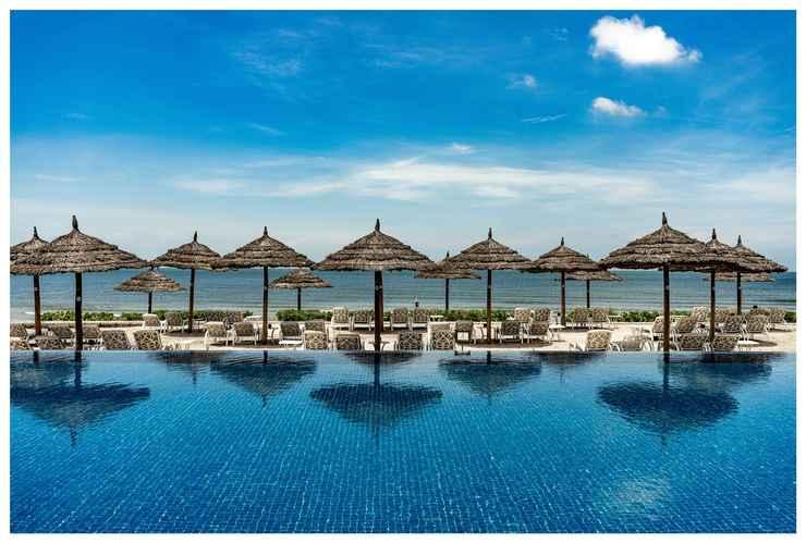 SWIMMING_POOL Khách sạn Imperial Vũng Tàu