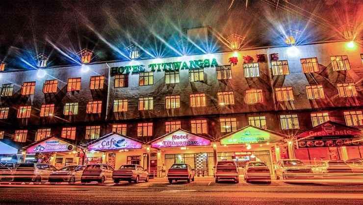 EXTERIOR_BUILDING Hotel Titiwangsa