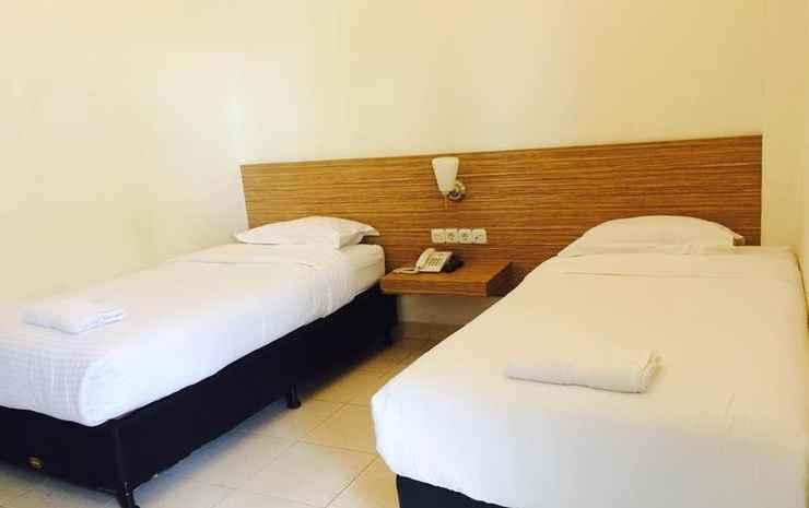 Hotel Agung Biak Biak Numfor - Deluxe Double Room
