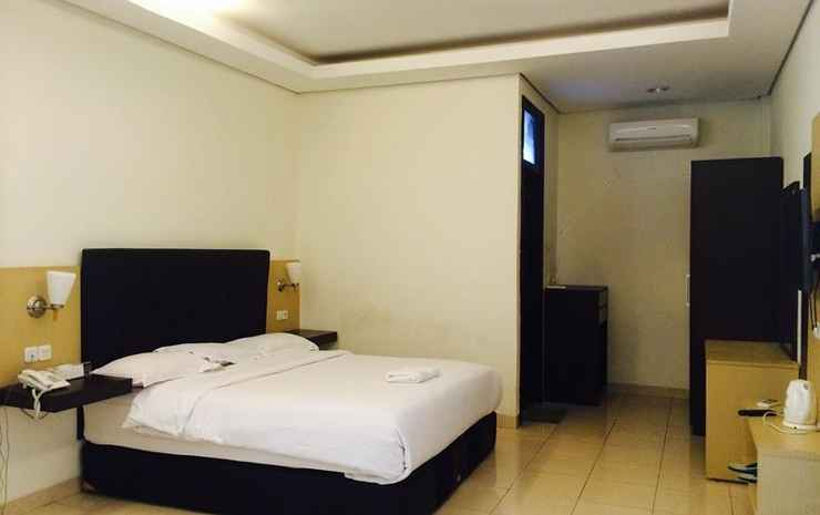 Hotel Agung Biak Biak Numfor - VIP Room