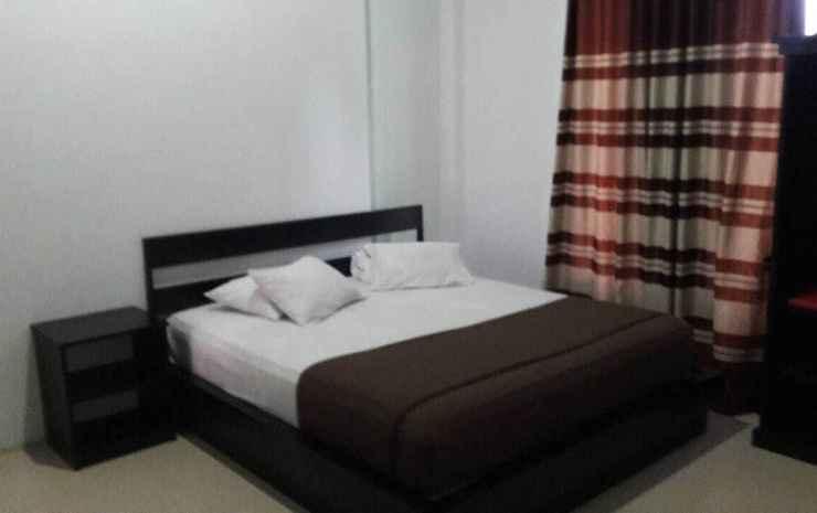Hotel Indah Sorong Sorong - Deluxe Room