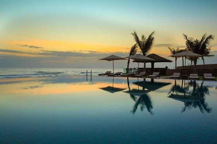 SWIMMING_POOL Fusion Resort Cam Ranh
