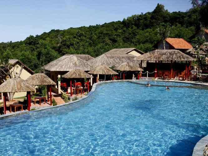 SWIMMING_POOL Daisy Resort